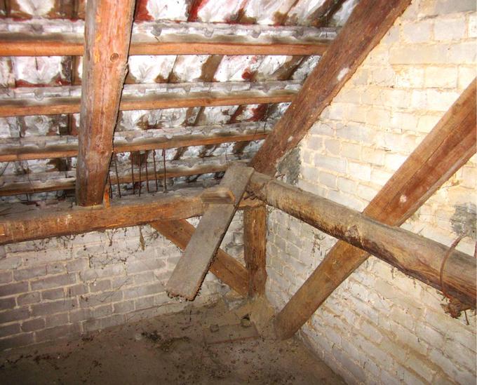 Koszty ocieplenia dachu