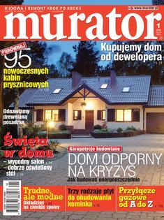 Murator 1/2013