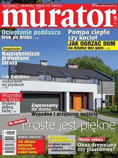 Murator 5/2015